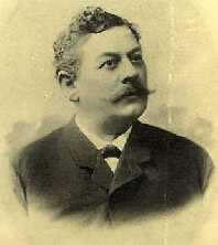 Portrait von Ernst Ihm, 1860