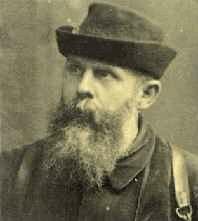 Portrait von Ernst Ihm II