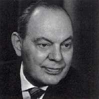 Portrait von Ernst Ihm III