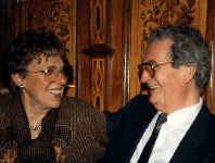 Portrait Eheleute Ruffler