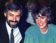Portrait Eheleute Höfer