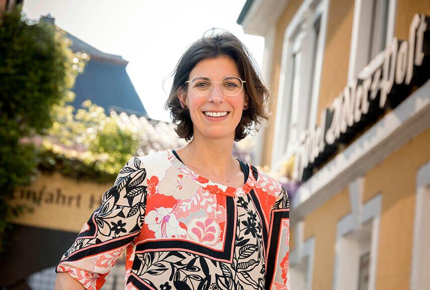 Portrait Tessa Höfer