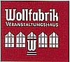 Logo der Wollfabrik Schwetzingen
