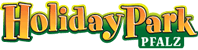 Logo des Holiday Park