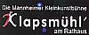 Logo der Klapsmuehl
